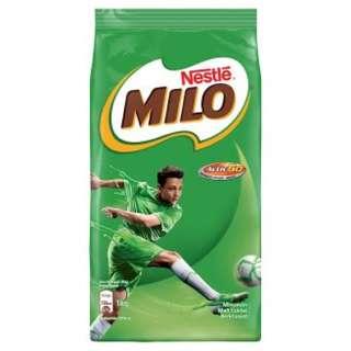 Milo Pek 1kg