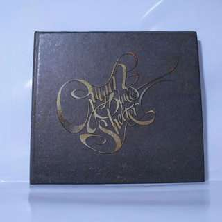Gugun Blues Shelter CD