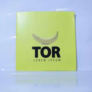 TOR - Lorem Ipsum CD