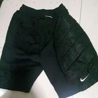 NIKE Goalkeeper Shorts