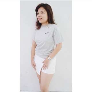 Nike Grey T-shirt