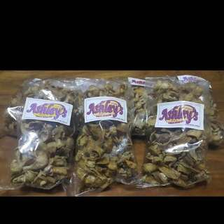 Crunchy Butchi