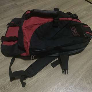 STI Backpack for sale