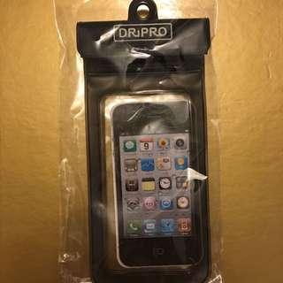 DRi Pro 防水袋 IPX8 iPhone SE 5s 5 4s 4