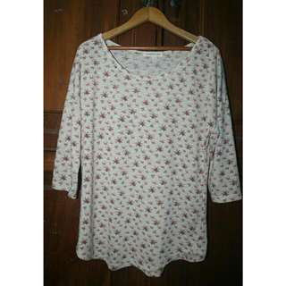 Connexion Flowery Top