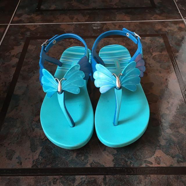 ✨專櫃休閒涼鞋✨#500元好女鞋