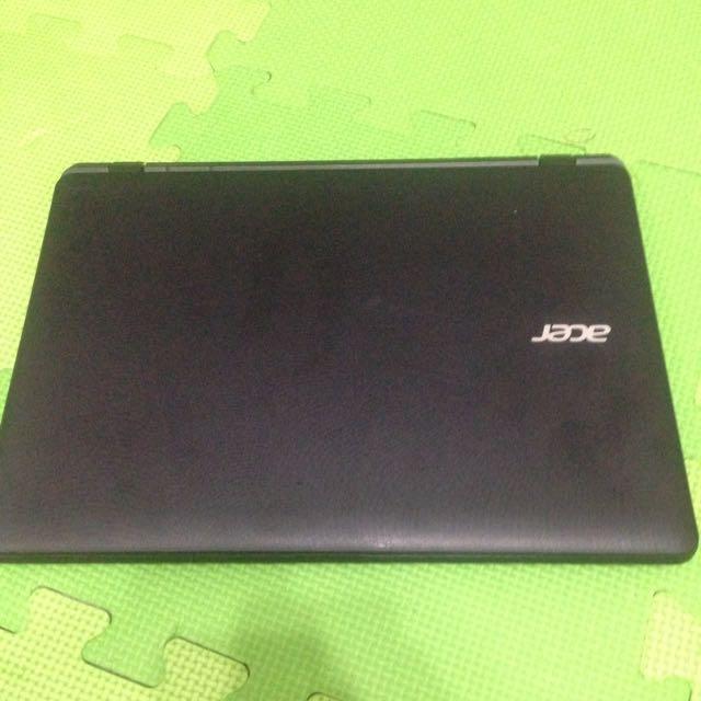 Acer  ES1-111高效能小筆電