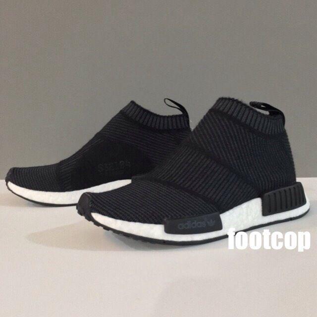 819cacb46bb6d Adidas NMD CS1 PK Winter Wool
