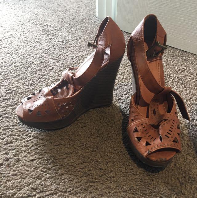 Barkins Heels