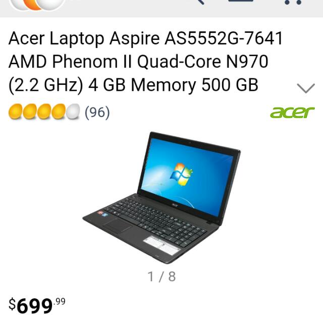Best laptop ever ever aspire