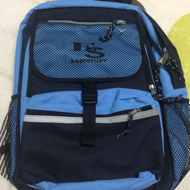 Brand New East Sport Bag