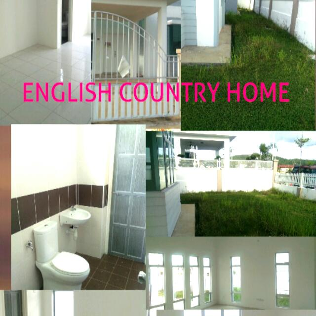 Bungalow English Country Home Type Elena Property For On Carou