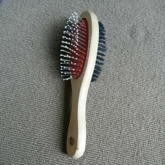 Cat/Dog Brush