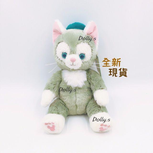 (現貨)正版日本迪士尼畫家貓傑拉東尼