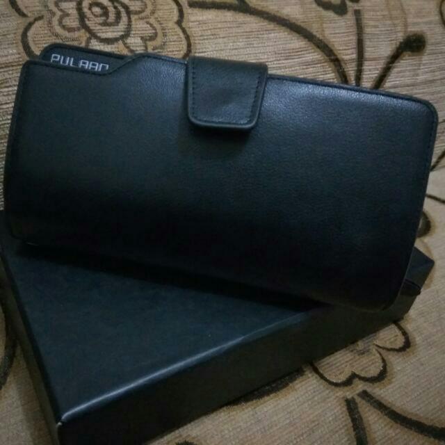 Dompet / Wallet Import