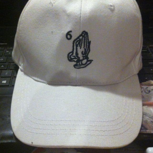Pending - Drake Views Dad Hat