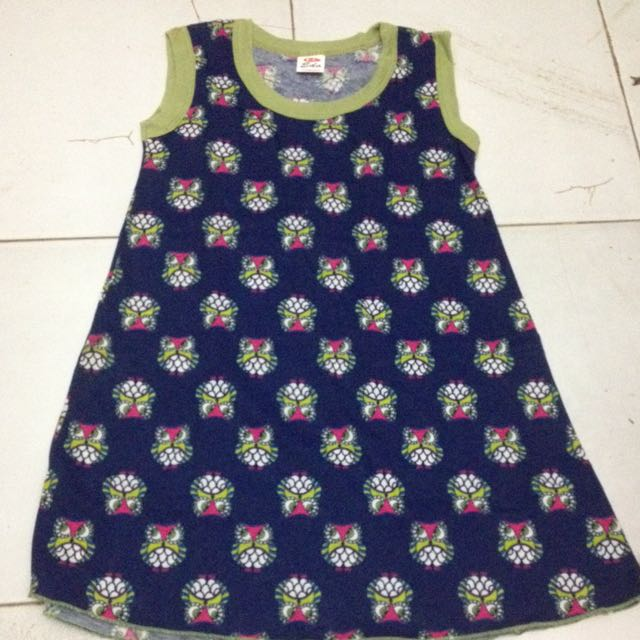 Dress Adem Anak