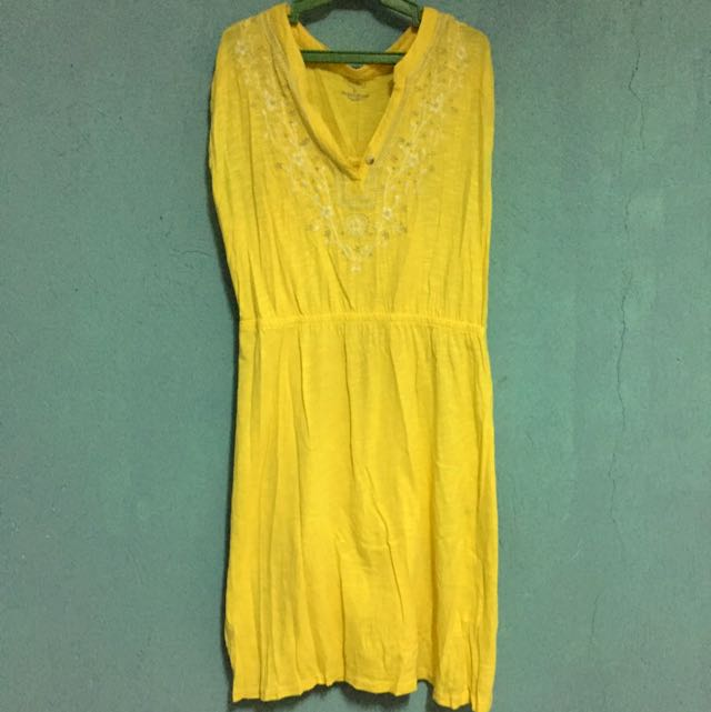 Dress (Ideal For Maternity)