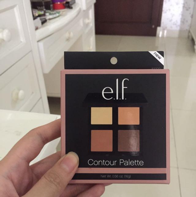 e.l.f Contour Palette