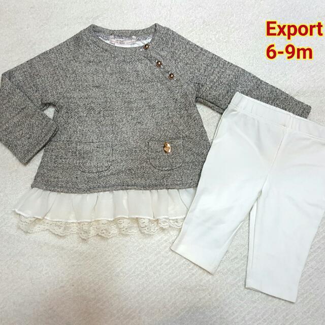 Export Set