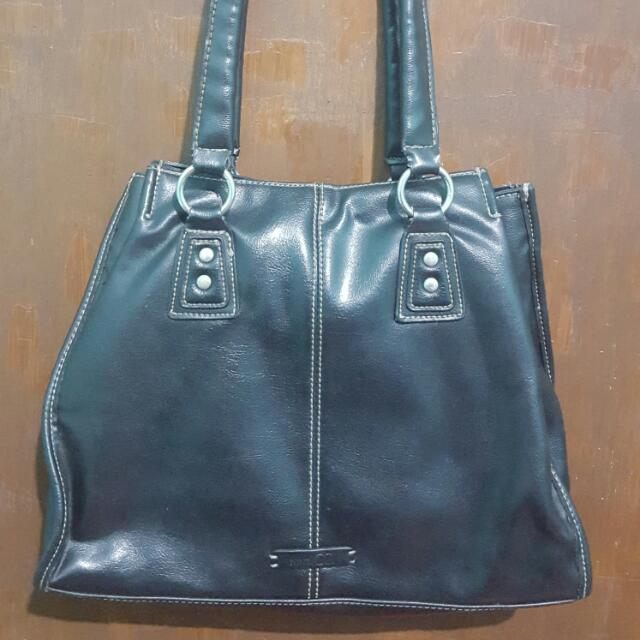 Genuine Leather Nine West Bag