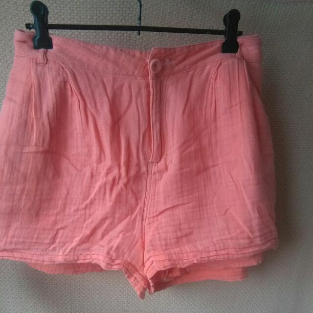 Glassons Summer Shorts