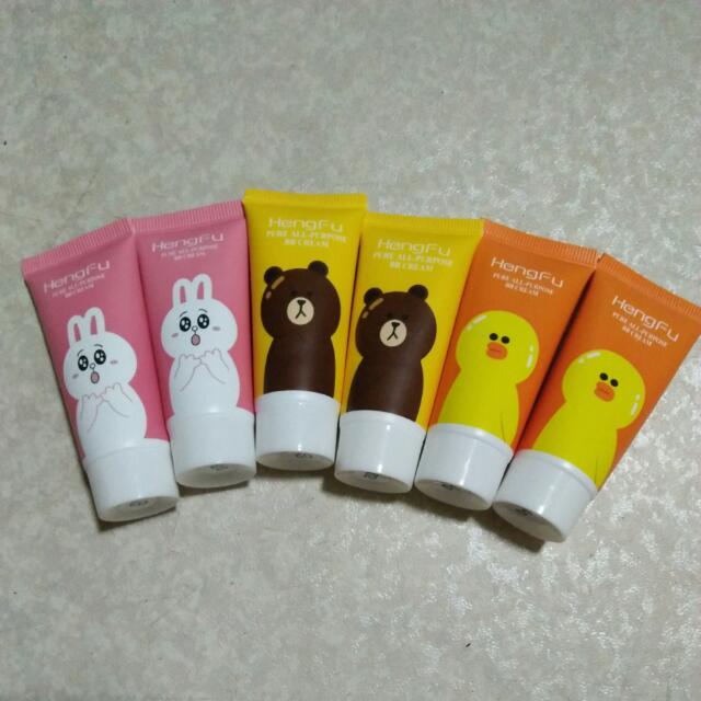 HengFu BB Cream