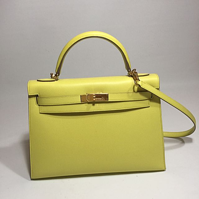 191caa7111 Hermes Kelly 30 Ladies Bag