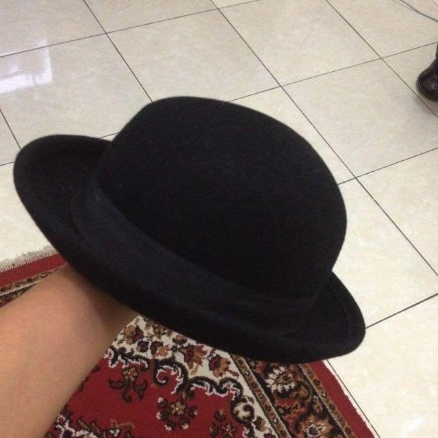 H&M Bowler Hat