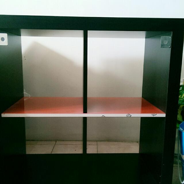 Ikea Open Cabinet