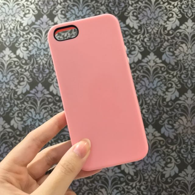 iPhone 5 / 5s Case