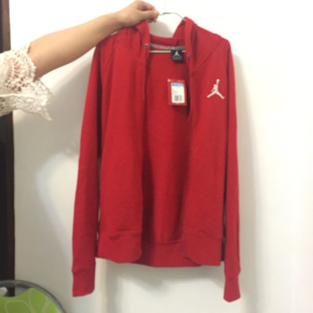 Jordan紅外套