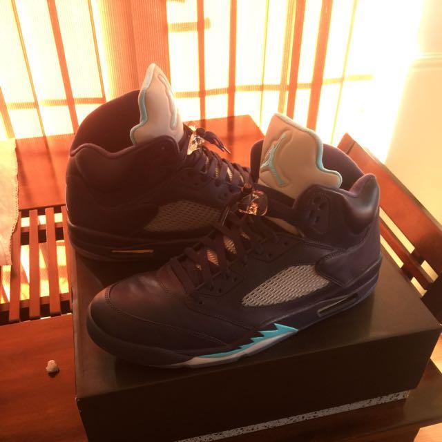 Jordan's Size 14 $200