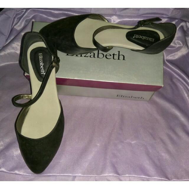 Jual CEPAT Flatshoes Elizabeth