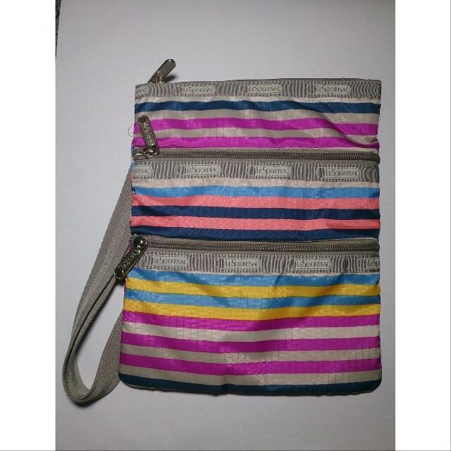Lesportsac Crossbody Sling Bag