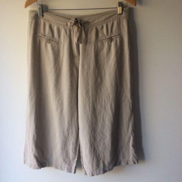 Marks & Spencer 3/4 Pants