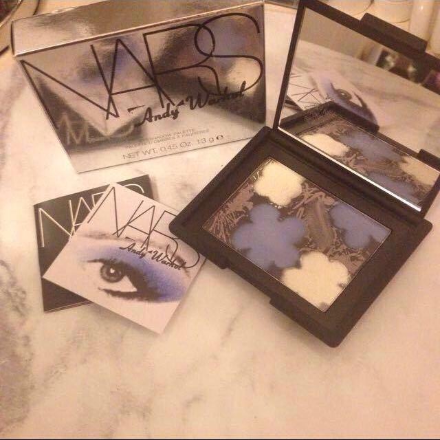 *PRICE DROP* NARS Andy Warhol