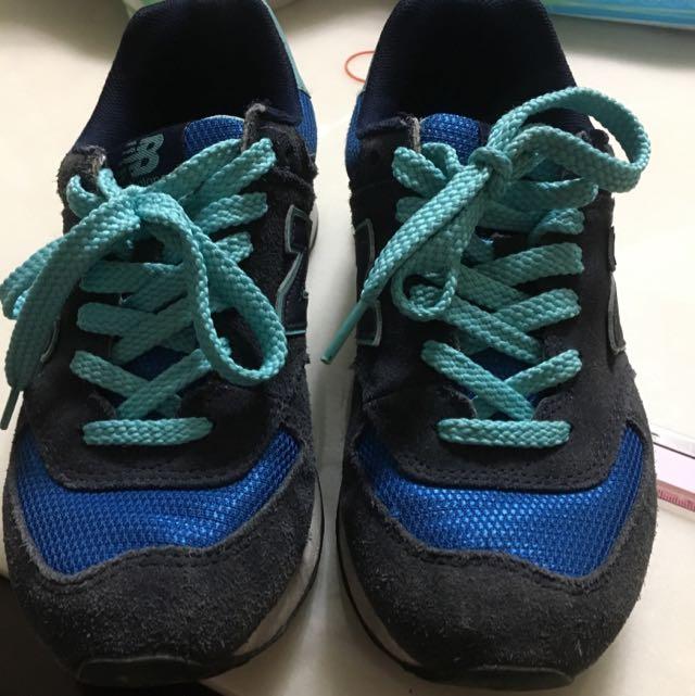 Newbalance慢跑鞋