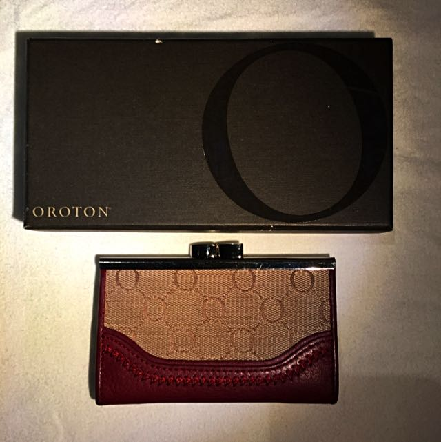 Oroton Small Purse