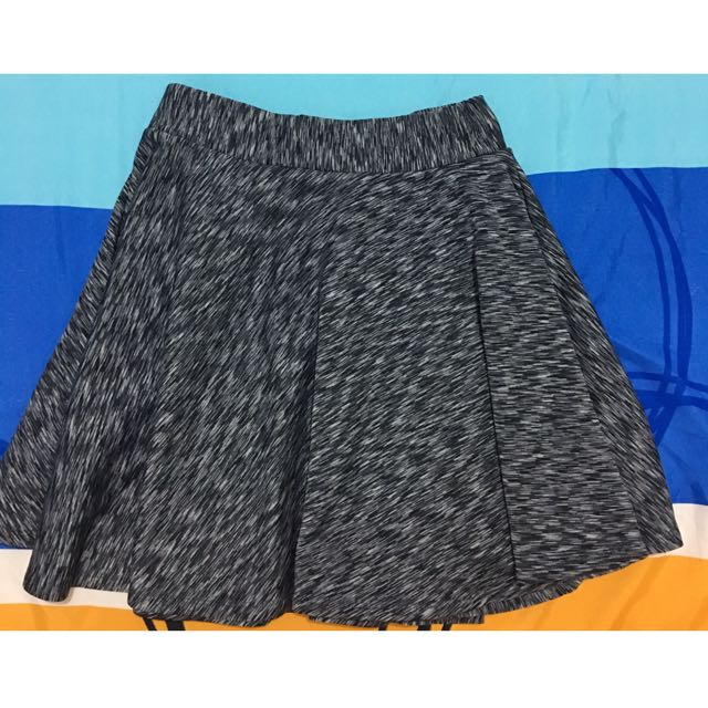 *Clearance Sale* Plaid Skirt
