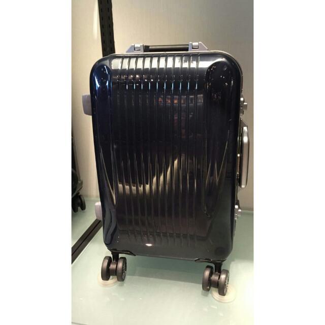 4875b77c0b7 Original Valentino Creation Luggage Bag, Luxury, Bags & Wallets on Carousell