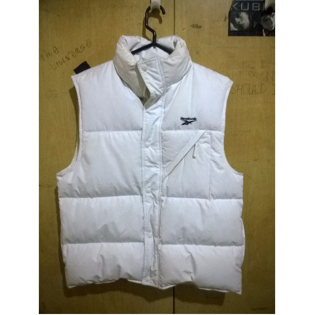 Reebok Insulated Vest