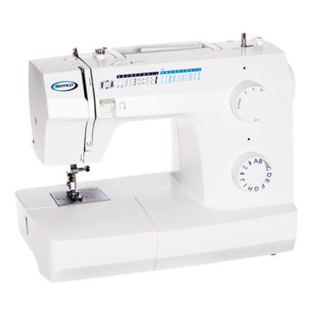 Semco Sewing Machine 40CO Home Appliances On Carousell Fascinating Semco Sewing Machine