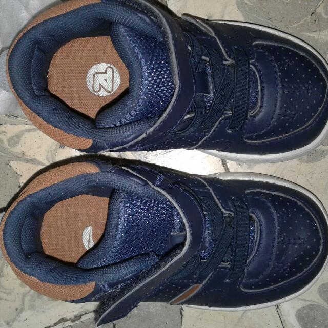 Sepatu Anak Merek Oshkosh