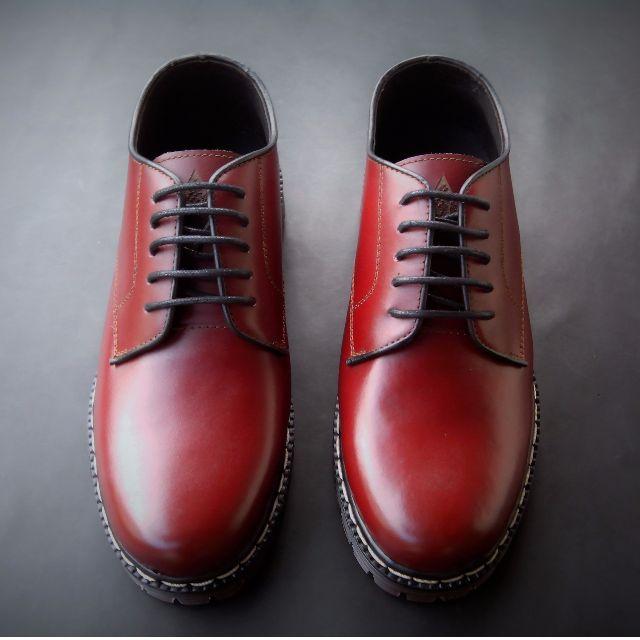 Sepatu Pria - Alugara Series