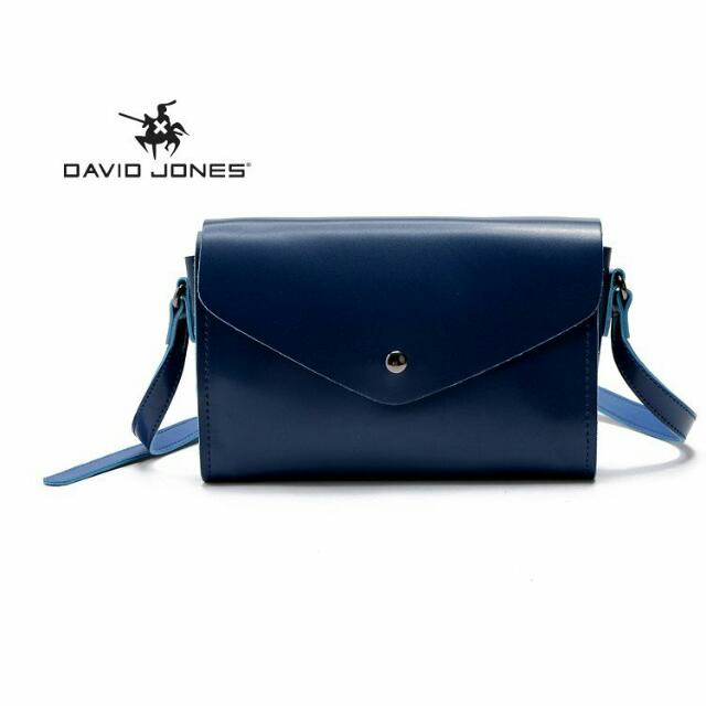 SUNDAY SALE.... David Jones - Avery Australian Sling Bag