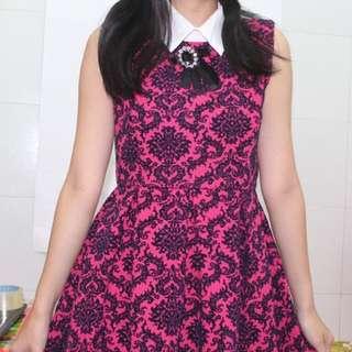 HK Dress