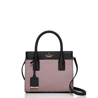 Kate Spade Bag Cameron Street Mini Candace
