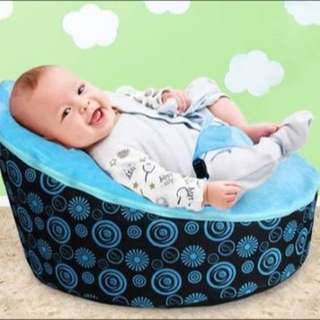 Baby Bean Bag As New