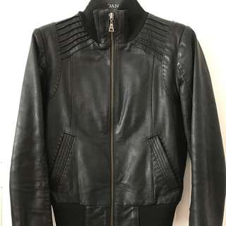 Danier leather 3XS Jacket